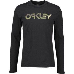 Oakley Mark Ii Ls Tee T-Paita