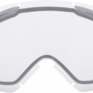 Oakley O2 Xl Clear Linssi