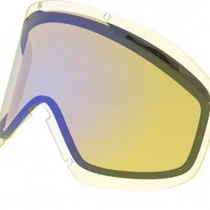 Oakley O2 Xl Hi Yellow Linssi