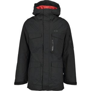 Oakley Snow Insulated Jacket 15k Lumilautailutakki