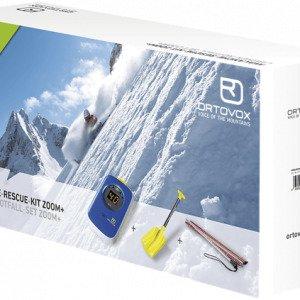 Ortovox Avalanche Rescue Kit Zoom+ Lumivyörysetti