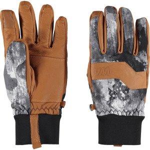 Warp Chief Glove Lumilautailukäsineet