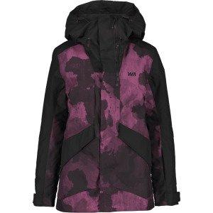 Warp Novelty Jacket Lumilautailutakki