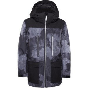 Warp Shred Jacket Lumilautailutakki