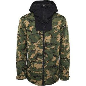 Wear Colour Block Jacket Lumilautailutakki