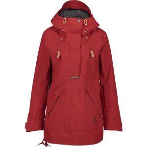 Wear Colour Kj Jacket Lumilautailutakki